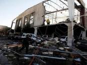 قوات التحالف في اليمن تؤكد عدم استهداف المواقع المدنية.. وتعلن عن تحقيق فوري