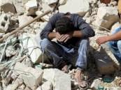 مقتل 25 شخصا في قصف جوي شرق حلب