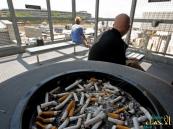 """""""سيجارة"""" تورّط 3 مسافرين سعوديين في مطار بجاكرتا.. إيقاف ثم تحذير"""