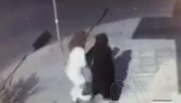 بالفيديو.. القبض على الشاب سارق الفتاة بـ #القريات