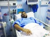 #القطيف : مسلحان يصيبان شقيقين بـ17 رصاصة في القديح