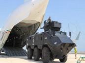 قوة أمنية كويتية إلى البحرين