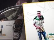 رجل أمن في دور سائق أجرة للإطاحة بـ البلدوزر سارق السيارات