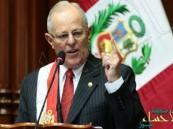 """رئيس """"بيرو"""" يحلم براتب يوازي عضو """"الشورى السعودي""""!!"""