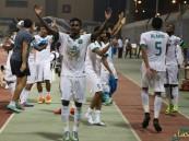 شاهد .. لقطات مصورة ترصد فرحة الأخضر الشاب بتأهله لنهائي كأس آسيا