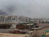 """سجال """"قاس"""" بين موسكو والأمم المتحدة حيال حلب"""