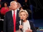 بالفيديو.. حركات ترامب الجسدية تثير الدهشة على وسائل التواصل !