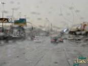 """""""الحصيني"""": أمطار متفاوتة اليوم وغداً بالوسطى والشرقية"""