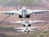 دولتان خليجيتان تشتريان 112 طائرة حربية بـ31 مليار دولار