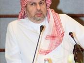 الأمير عبد الله بن مساعد يٌهنئ عزت ويشكر عيد
