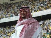 فيصل بن تركي يترجل ويطوي صفحة الرياضة