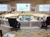 وزراء العمل الخليجيون يناقشون مشروع تحديات السوق المشتركة