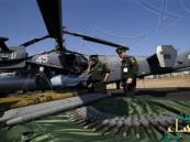 روسيا.. إمداد سوريا بالأسلحة توقف حالياً