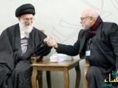 المتحدث الرسمي السابق باسم جماعة الإخوان المسلمين يوصف خامنئي بالقائد الصابر