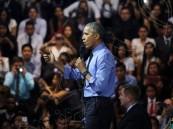 في آخر خطاب له خارج الولايات المتحدة .. أوباما: لا تتسرعوا في الحكم على ترامب