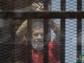 """بعد نقض اليوم .. لم يعد""""مرسي"""" يواجه الإعدام لكنه سيظل سجيناً 20 سنة"""