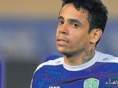 كواليس قرار منع الأندية السعودية من التعاقد مع إلتون !