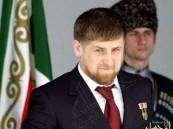 """الرئيس الشيشاني يزور السعودية للاعتذار رسميًّا عن مؤتمر """"غروزني"""""""