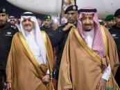 خادم الحرمين يطلق عدداً من مشروعات أرامكو السعودية غداً