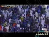 بالفيديو .. #الهلال يخطف فوزا مثيرا من #الرائد ويتصدر دوري جميل