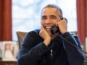 أوباما يهنئ ترامب ويطلعه يوم الخميس على إجراءات نقل السلطة