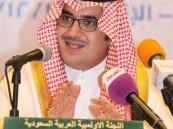 """نواف بن فيصل يخرج عن صمته ويكشف تفاصيل مهمة عن كأس الأمير """"فيصل بن فهد"""""""