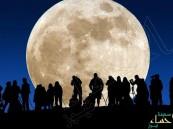 """14 نوفمبر الجاري يشهد ظهور """"القمر العملاق"""" الأكبر منذ 70 عاما"""