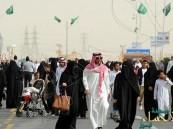 693 ألفًا تراجعًا في أعداد السعوديين خلال 6 أشهر فقط !