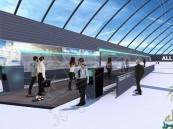 بالصور.. هذه مطارات المستقبل: ذكية ودون جوازات سفر أو طوابير!!