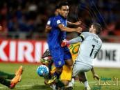 تايلاند تفرض التعادل على أستراليا وتحصد أول نقطة بتصفيات المونديال