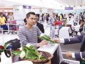 الخطوط السعودية تدشن رحلاتها المباشرة إلى أنقرة