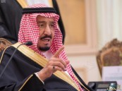 """الملك سلمان يعلنها من """"الشرقية"""": أرجو من أي مواطن له ملاحظة أن يبلغني إياها"""