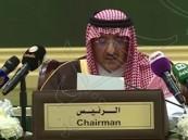 ولي العهد: قادرون على مواجهة المخاطر والحفاظ على دولنا وشعوبنا