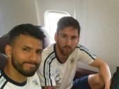 ميسي ولاعبو الأرجنتين استقلوا الطائرة المنكوبة في كولومبيا قبل أسبوعين
