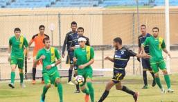 بفوزه على الخليج … أولمبي الجيل يزاحم النصر على صدارة كأس الأمير فيصل