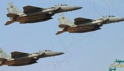 ضربة قاصمة للحوثيين .. غارات مباغتة تدمّر 5 صواريخ باليستية وتصرع مطلقيها