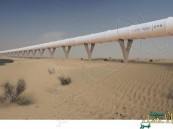بالفيديو.. في 23 دقيقة فقط قطارات تصل دبي بالدوحة!