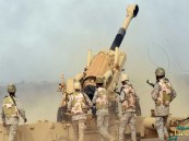 مأرب.. التحالف العربي يعترض صاروخين باليستيين