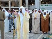 بالصور… مساجد المملكة تلهج بالدعاء في صلاة الاستسقاء طلباً للغيث