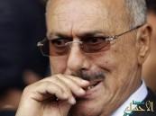 """المخلوع صالح يصف أنصاره بـ""""المرتزقة"""""""