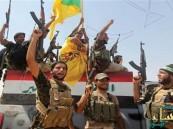 الحشد الشعبي يعلن سيطرته على مطار تلعفر غرب الموصل