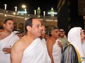"""مصر تكشف محاولة اغتيال السيسي أثناء تأديته """"العمرة"""""""