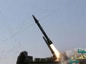 محاولة فاشلة لإطلاق صاروخ باليستي باتجاه المملكة توقع قتلى وجرحى في صفوف المليشيات