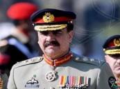 إعدام 10 إرهابيين في باكستان