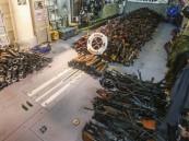 كيف تُهرّب إيران الأسلحة إلى ميليشيات الحوثي باليمن!؟