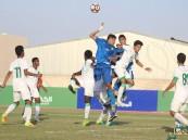 شباب #الفتح يتغلب على #الأهلي ويتأهل لنهائي كأس الاتحاد السعودي