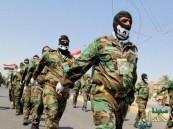 """إيران تفتح """"معبرًا أرضيًّا"""" بين العراق وسوريا عبر """"الحشد الشعبي"""" !!"""
