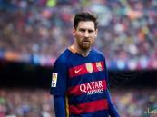 """ميسي يرفض تجديد عقده مع برشلونة .. فهل يرحل عن """"البارسا"""" ؟!"""