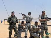 مصر تكشف رسمياً حقيقة تواجدها على الأراضي السورية