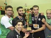 بالصور .. #النور يتوج بلقب بطولة الأندية الآسيوية لكرة اليد ويتأهل لبطولة العالم للأندية